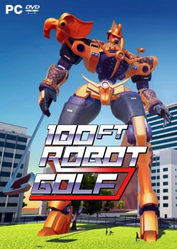 100ft Robot Golf (2017) PC