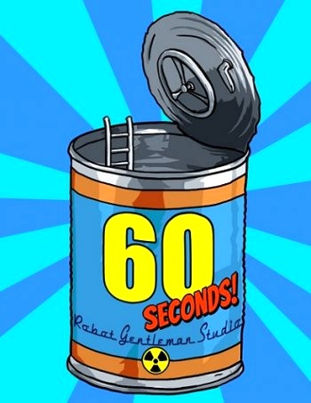 60 Seconds! (2015) PC