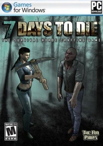 7 Days to Die (2013) PC