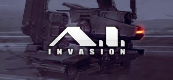 A.I. Invasion (2015) PC