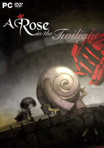 A Rose in the Twilight (2017) PC