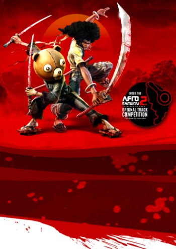 Afro Samurai 2: Revenge of Kuma Volume One (2015) PC