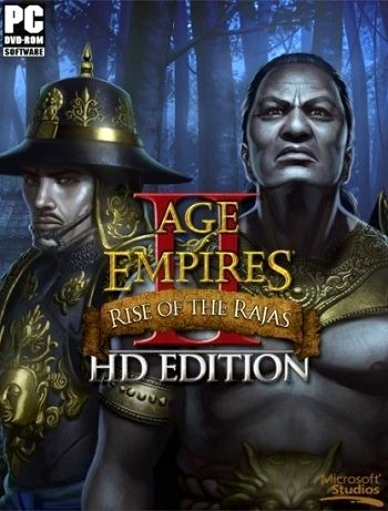 Age of Empires 2: HD Edition (2013) PC