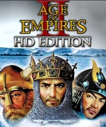 Age of Empires 2: HD Edition (2013) (PC/RUS)