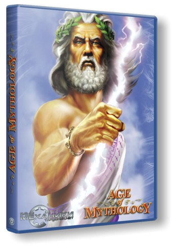 Age of Mythology (2002) PC
