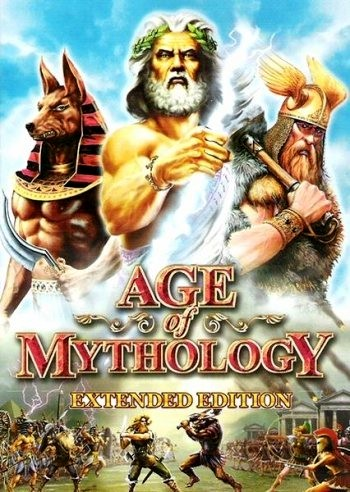 Age of Mythology: Extended Edition (2014) PC