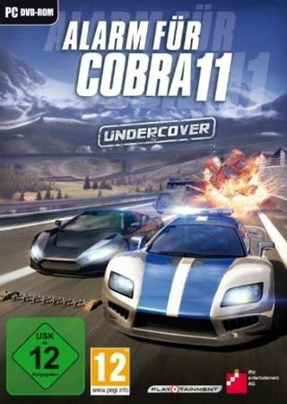 Alarm for Cobra 11: Crash Time 5 - Undercover (2012) PC
