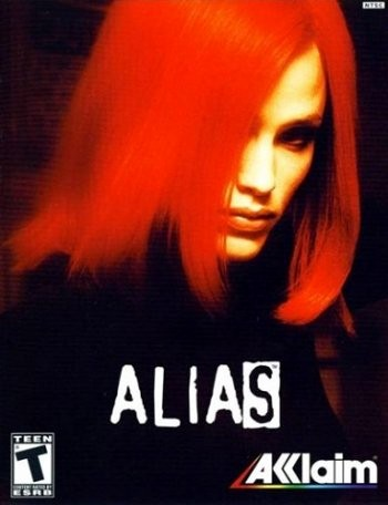 Alias The Game (2004) PC
