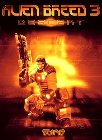 Alien Breed: Trilogy (2010) PC