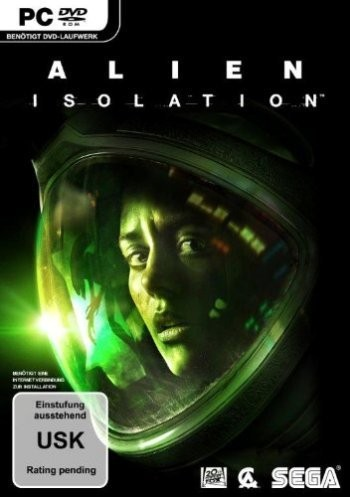 Alien: Isolation (2014) PC