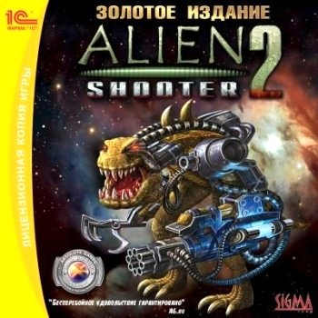 Alien Shooter 2 (2007) PC