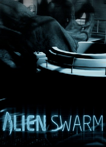 Alien Swarm (2010) PC
