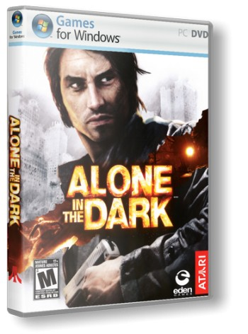 Alone in the Dark (2008) PC
