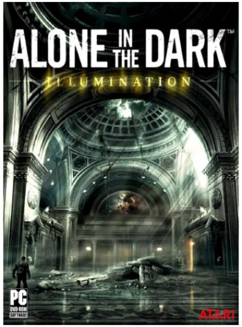 Alone in the Dark: Illumination (2015) PC