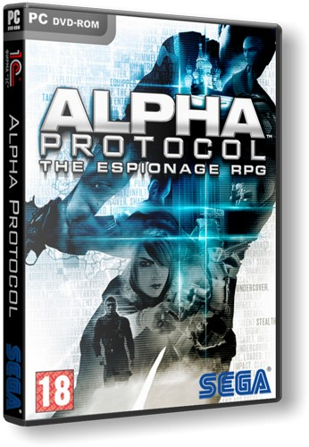 Alpha Protocol: The Espionage (2010)