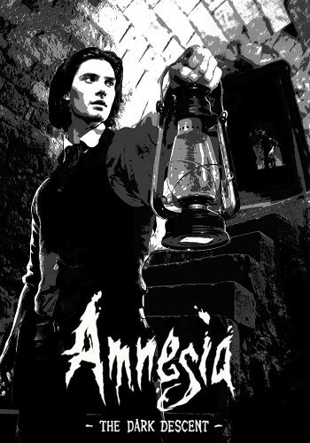 Amnesia: The Dark Descent (2010) PC