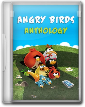 Angry Birds: Anthology (2012) (PC/ENG)