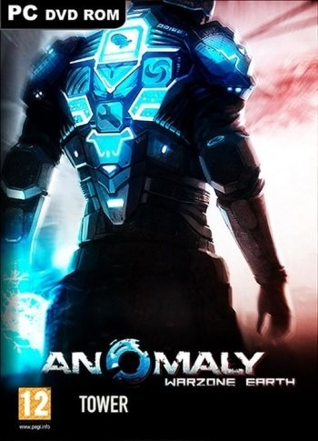 Anomaly: Warzone Earth (2011)