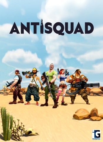 Antisquad (2014) PC