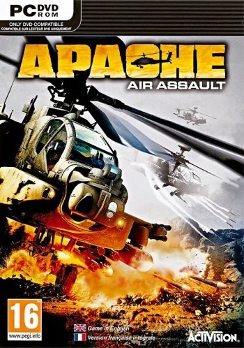 Apache: Air Assault (2010)