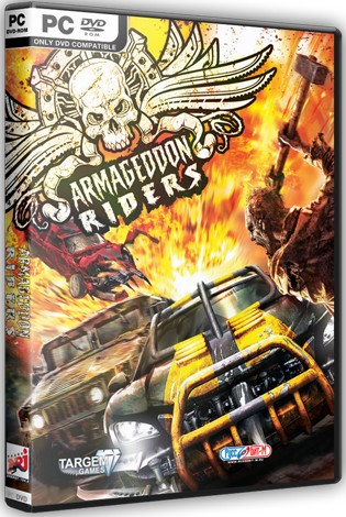 Armageddon Riders (2009) PC