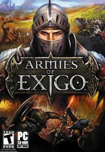 Armies Of Exigo (2004) PC