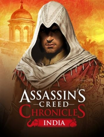 Assassins Creed Chronicles: India (2016) PC
