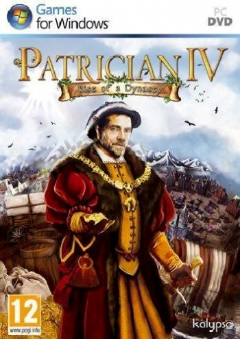 Патриций IV / Patrician 4: Conquest by Trade (2011)