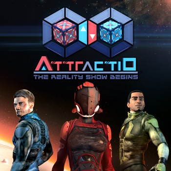 Attractio (2016) PC
