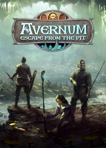 Avernum: Escape From the Pit (2012) PC