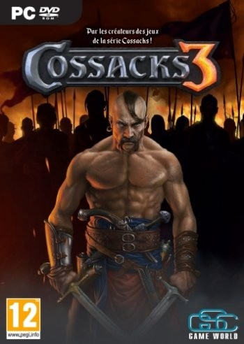 Казаки 3 / Cossacks 3 [v 1.5.0.72.5111 + 5 DLC] (2016) PC