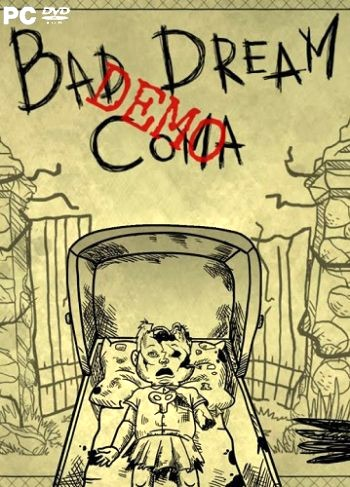 Bad Dream: Coma (2017) PC