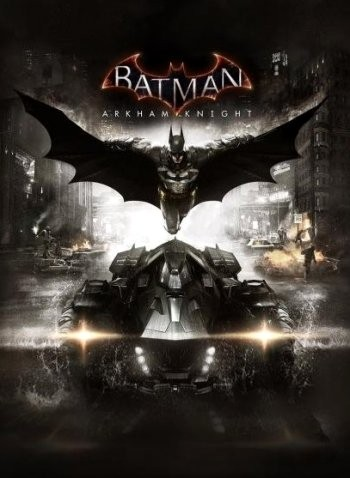 Batman: Arkham Knight (2015) PC