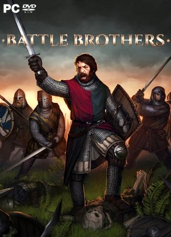 Battle Brothers (2017) PC