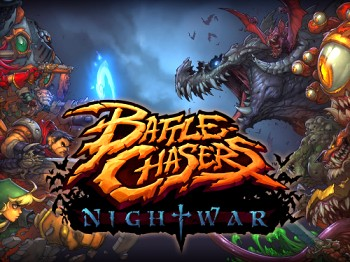 Battle Chasers: Nightwar (2016)