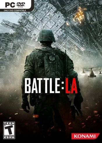 Battle: Los Angeles (2011) PC