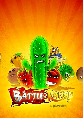 Battle Ranch (2015)