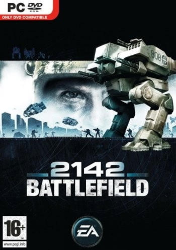 Battlefield 2142 - Deluxe Edition (2007) PC