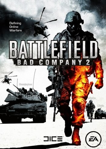 Battlefield: Bad Company 2 (2010) PC