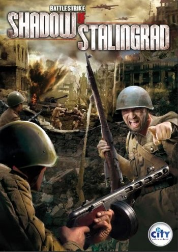 Battlestrike: Shadow of Stalingrad (2009)