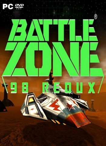 Battlezone 98 Redux (2016) PC