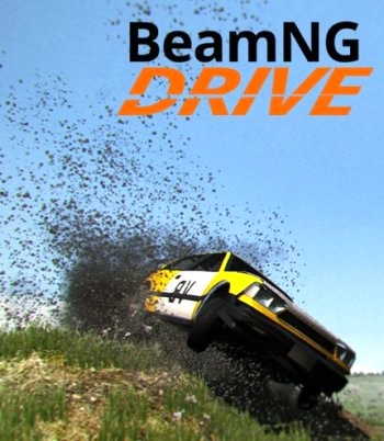 BeamNG.drive (2015) PC