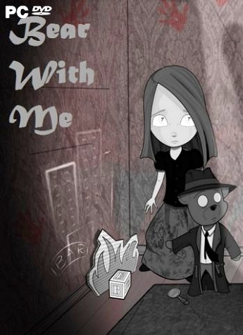 Bear With Me - Episode 2 (2017) PC