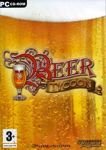 Beer Tycoon (2007) PC