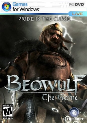Beowulf: The Game (2007) PC