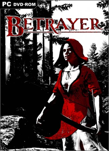Betrayer (2014) PC