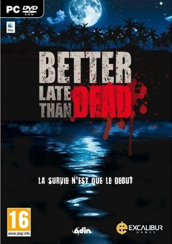 Better Late Than DEAD (2016) PC