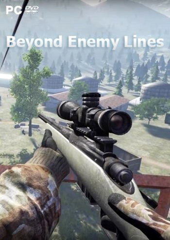 Beyond Enemy Lines (2017) PC