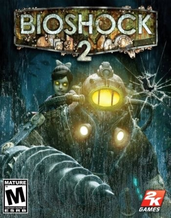 BioShock 2: Remastered (2016) PC