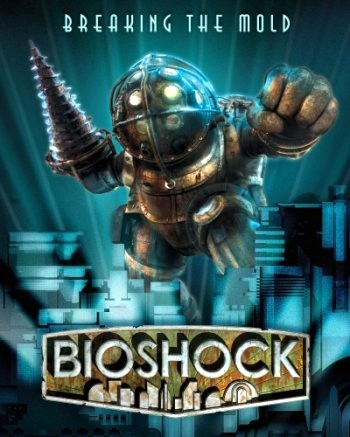 BioShock: Remastered (2016) PC